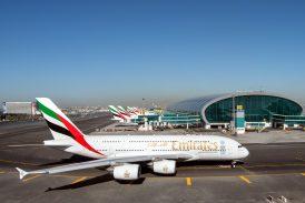 Con el apoyo de Emirates: Debaten en Dubai  la accesibilidad e inclusión de los pasajeros con discapacidad en el transporte aéreo.