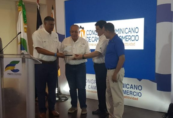 Cámara de Comercio de Puerto Plata destaca aportes del IV congreso de Fedocámaras