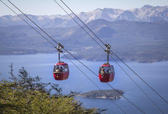Reanuda actividades Complejo Turístico Teleférico Cerro Otto