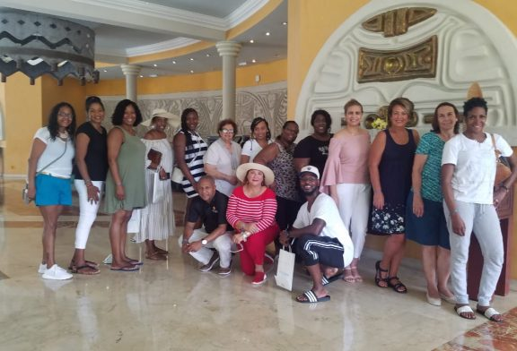 OPT de Miami junto al Clúster Turístico de Puerto Plata realizan Fam Trip