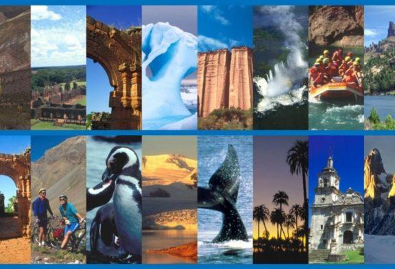 Argentina expone sus propuestas turísticas de manera online
