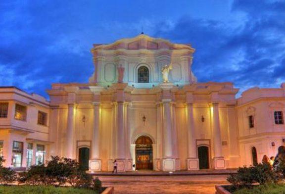 Colombia crece en visitantes extranjeros en otras ciudades del país