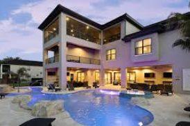 En Navidad Kissimmee es la Capital de las Casas de Vacaciones del Mundo.