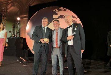 Rosell Boher obtuvo el oro internacional por Mendoza de las Great Wine Capitals