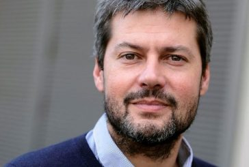 Matías Lammens , ministro de Turismo y Deporte de la Nación