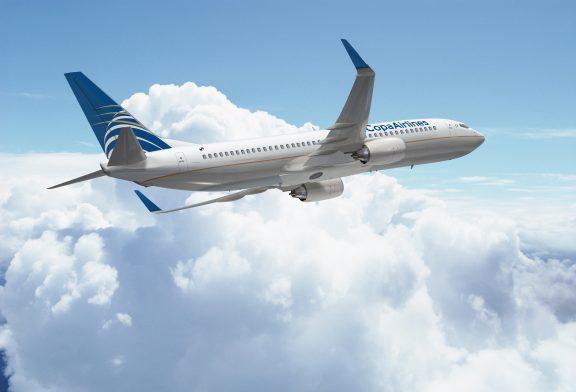 Copa Airlines celebra  20 en Argentina