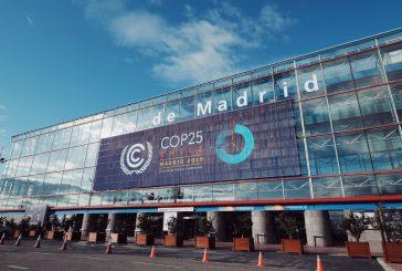 Iberostar  estuvo presente en la cumbre en Madrid.