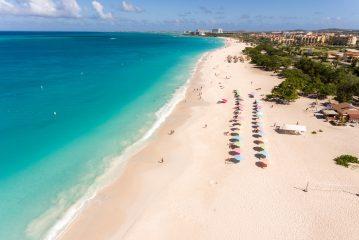 Llega el primer fin de semana vegano a Aruba