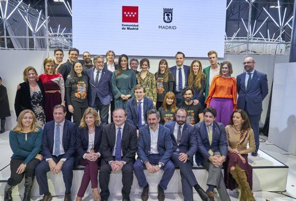 La Presidenta de la Comunidad de Madrid afirma en FITUR que el turismo supone el 7% del PIB de la región y emplea a 400.000 personas