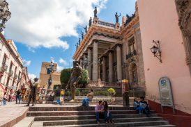 Rutas del Vino para conocer Guanajuato.
