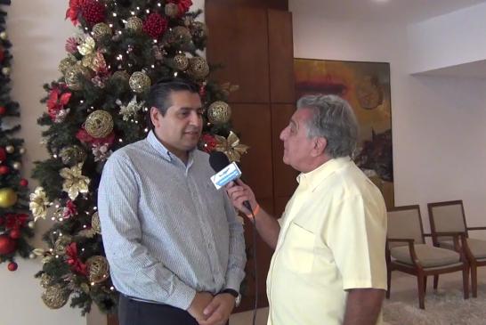 Ricardo Sosa es el nuevo Secretario Ejecutivo del  Inprotur