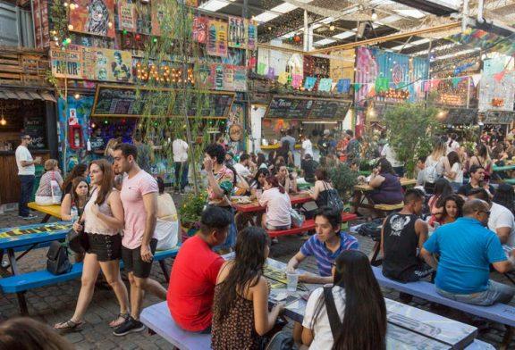 El discreto encanto de Buenos Aires: sus bares.