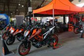 Avanza la Expo Moto Uruguay 2020
