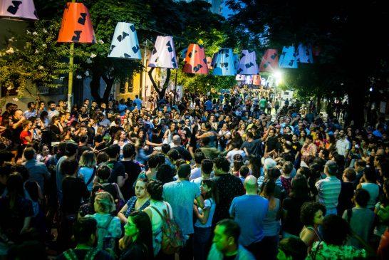 El FIBA toma la Ciudad con lo mejor del teatro, la música, las artes visuales y la danza