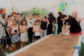 Tapalqué celebra la Fiesta de la Torta Negra