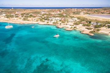AMResorts se expande a Aruba