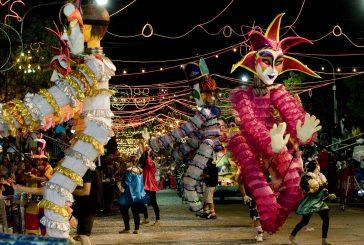 Carnavales en la provincia de Buenos Aires: el detrás de escena