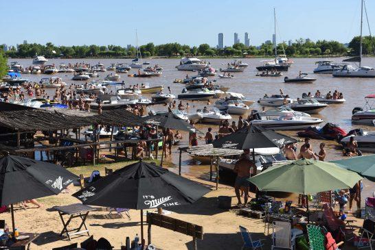 Rosario: descanso y turismo activo en plena naturaleza isleña