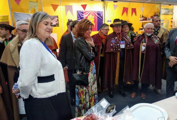 42 cofradías gastronómicas de España, Francia y Portugal se reunieron en Ourense