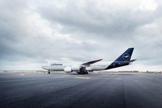 Lufthansa Group: superior en el ranking de protección climática