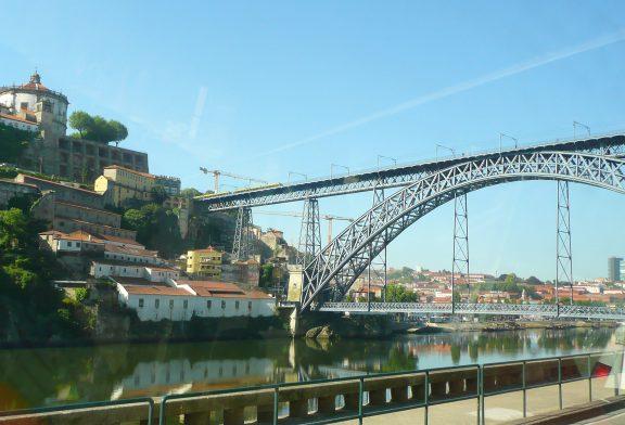 Portugal: Palacio Do Freixo