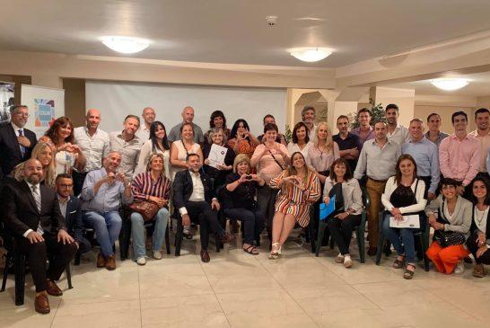 Grupo GEA y CCGLAR desarrollan Turismo LGBT
