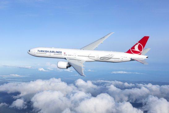 Turkish Airlines con nuevos vuelos internacionales directos a Turquía