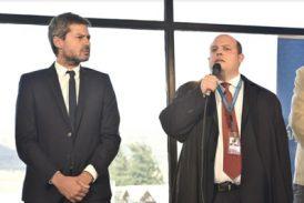 Aerolíneas Argentinas: nueva programación para Bariloche