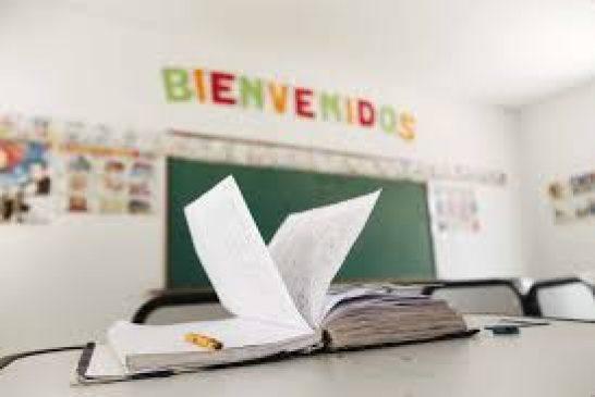 Argentina: calendario escolar 2020