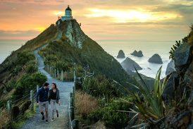 Nueva Zelanda presentó en Buenos Aires sus atractivos turísticos