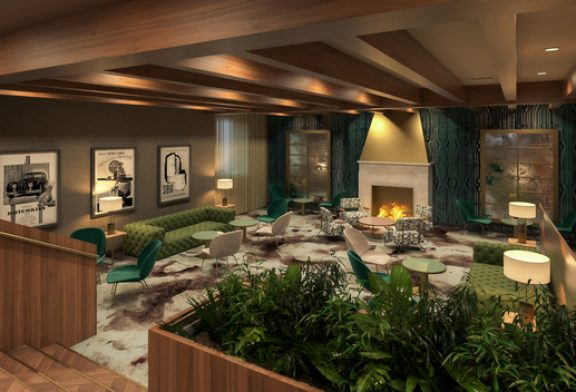 "NH Collection New York Madison Avenue conquistará ""la Gran Manzana"" en abril"