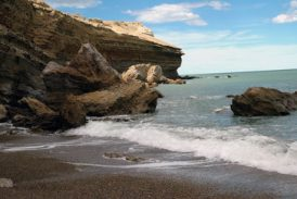 Puerto San Julián: el mito de los gigantes