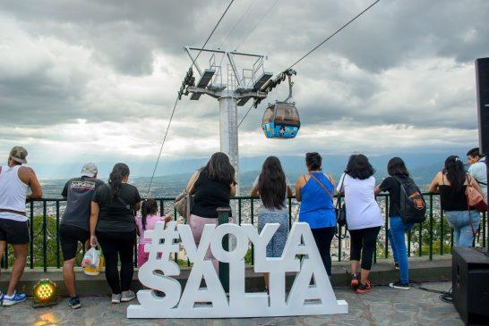 #VoyASalta: extraordinaria promoción para mayo y junio