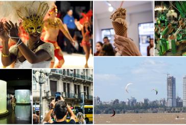 Carnaval en Rosario