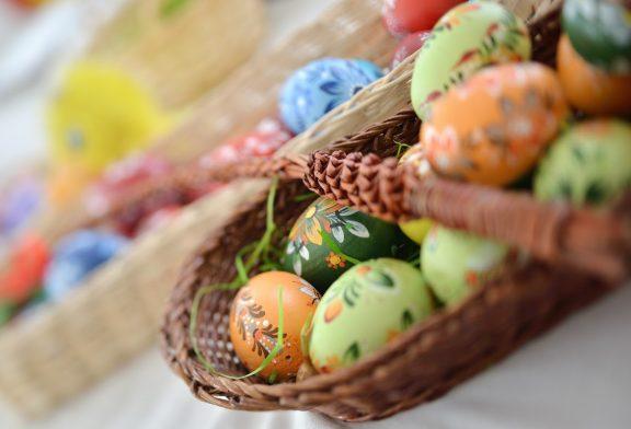 La Pascua al estilo checo