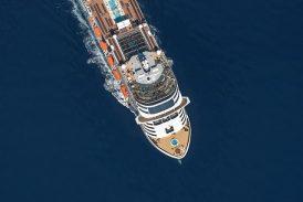 MSC Cruceros actualiza el itinerario del Grand Voyage