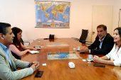 INPROTUR y ANAC colaborarán en el incremento del turismo receptivo