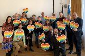 Turismo LGBT presenta su oferta en Berlín