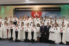 La orden del camino de Santiago celebrará un capítulo extraordinario dedicado a Iberoamérica