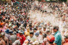 Carnavales argentinos