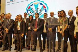 15 agencias internacionales especializadas en el Camino de Santiago conocieron la Vía de la Plata