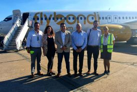 Argentina aumenta la conectividad aérea con Brasil