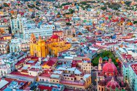 Rutas del Vino para conocer Guanajuato