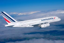 Air France y KLM flexibilizan las condiciones de boletos por Covid-19
