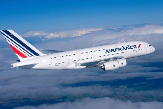 Air France y KLM flexibilizan las condiciones de boletos por Covid-19