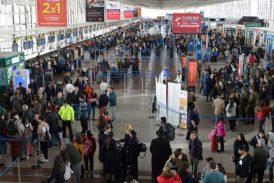 Chile: El MOP inicia los estudios de un segundo aeropuerto para Santiago