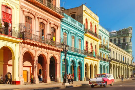 Cuba cierra sus fronteras