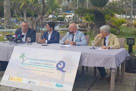 Presentado en Puerto de la Cruz el V Congreso Internacional de Calidad Turística