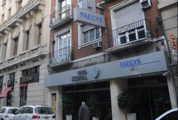 Argentina cierra hoteles para el turismo local