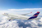 Nuevo vuelo humanitario LATAM Airlines Argentina proveniente de Bogotá